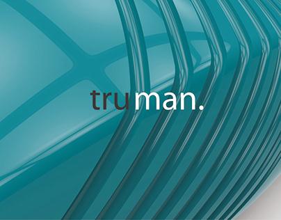 Truman. Shaver Re-Design (Loughborough University)