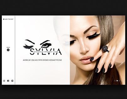 Web SYLVIA