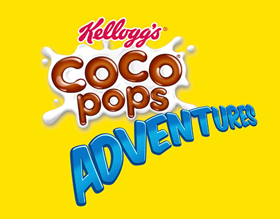 Coco pops Adventures - A.R.