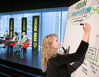 Chicago Ideas Week 2015