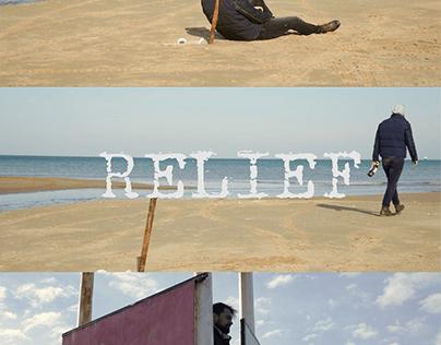 Relief @2017 Short Movie Stills