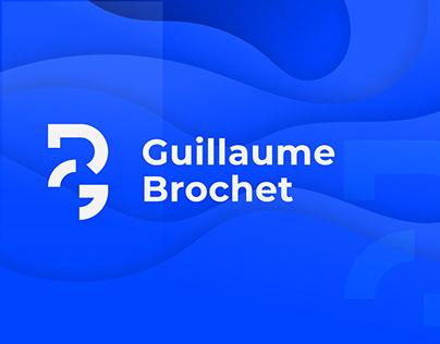 Guillaume Brochet - Branding