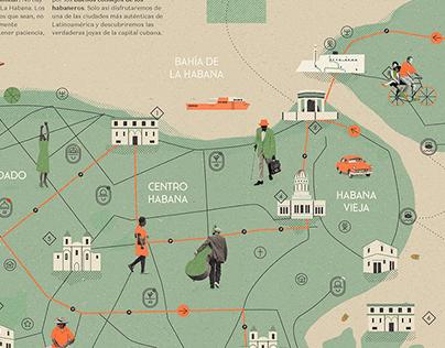 La Habana — Branding 01