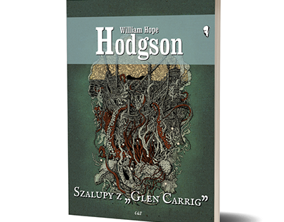 "W. H. Hodgson ""Szalupy z ""Glen Carrig"""" (2017)"