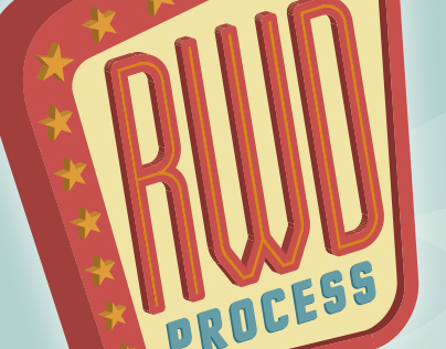 RWD Process Infographic