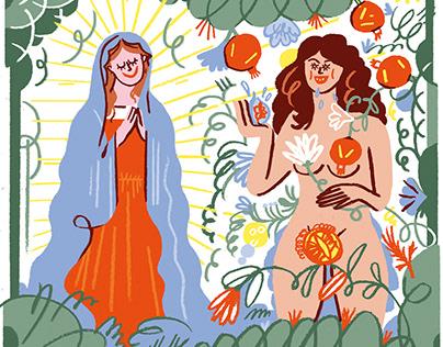 Sex & the Catholic Church – For Zeit Christ & Welt