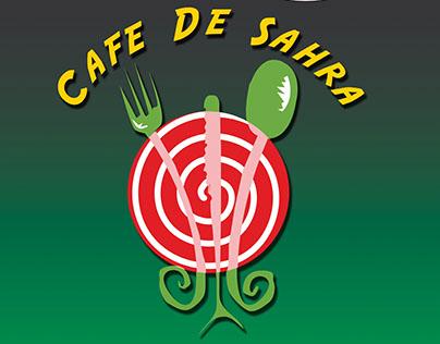 Cafe De Sahra