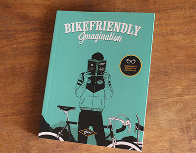 Bikefriendly Imagination - Göoo ediciones