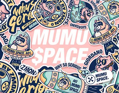 MUMU$PACE.