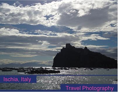 Ischia, Italy   Travel Photography
