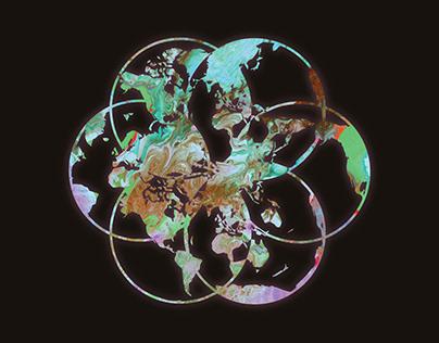 PortalShock - Logo Design