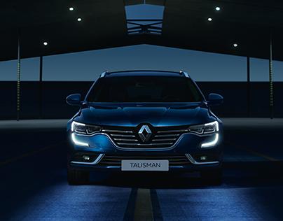Renault - Radyo