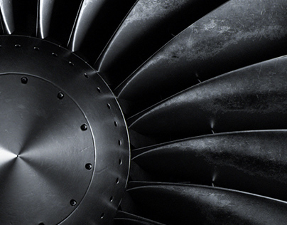 Jet Engine. CFM56. Episode 1.