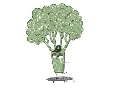 Broccoli ♥