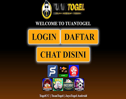 Togel Permainan Photos Videos Logos Illustrations And Branding On Behance