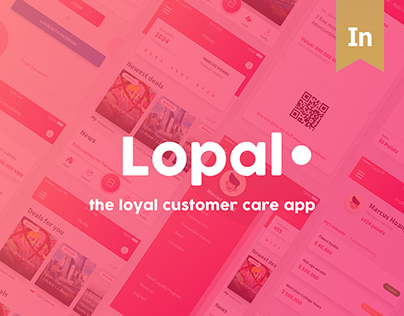 Lopal - The loyal customer care app