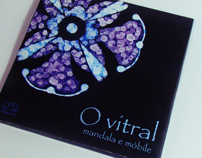 O Vitral - Mandala e Móbile