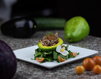 Colombian Food Photography