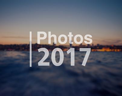 Photos 2017