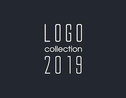 Logotypes & Marks | 2019
