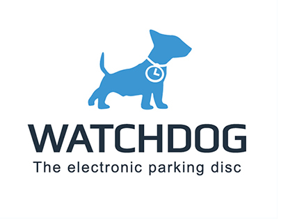 Watchdog - The electronic parking disc