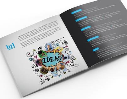 Media 1 Advertising Brochure
