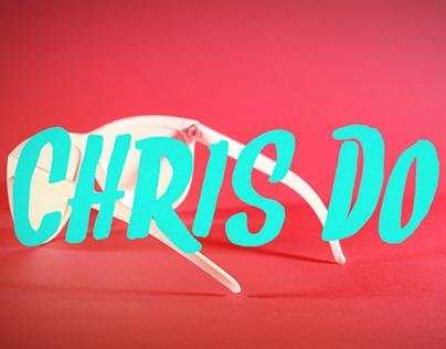 Chris Do: Visiting Motion Designer series 2015