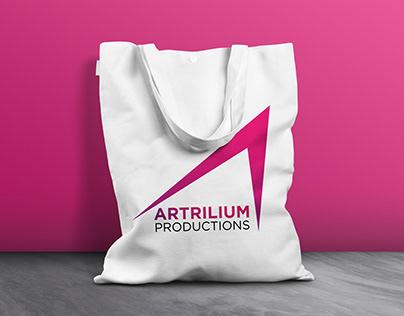 Logo - Artrilium Productions