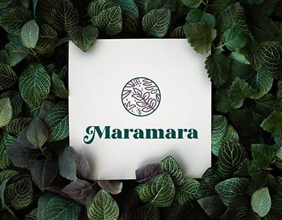 Maramara - Logo