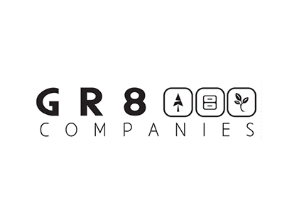 GR8 Companies Logo