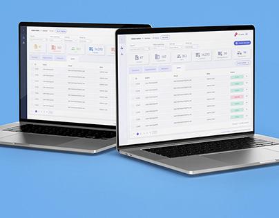 Healthcare Database Management Web App