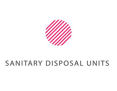 Sanitary Disposal Units
