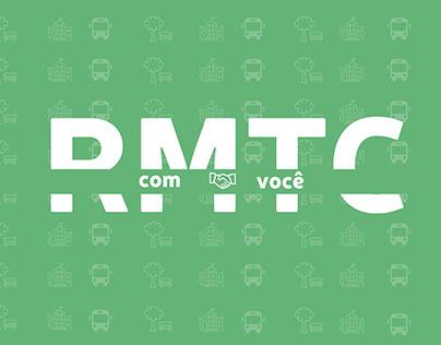 VÍDEO Edição de Vídeo - RMTC Goiânia