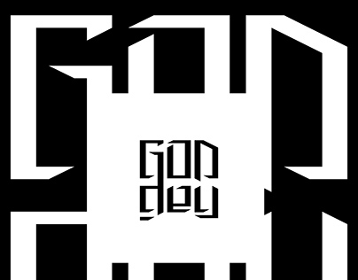 God Dey Vector Design