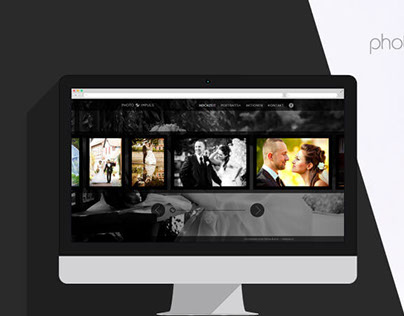 17MEDIA Webdesign → photo-impuls.de