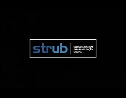 STRUB - Banner Facebook
