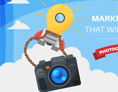 22 Marketing Ideas to Boost Your Photography Business