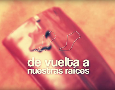 Video / #DeVueltaANuestraEsencia