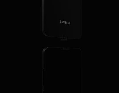 Samsung Galaxy S9 Concept Design