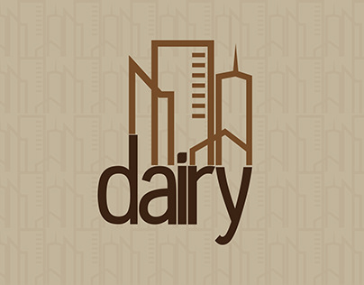 dairy | branding