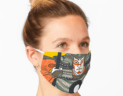 Masques 2020