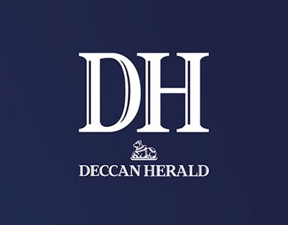 Deccan Herald Newspaper