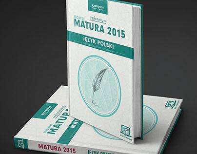 Operon Book Cover Design