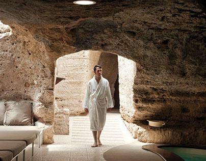hotel, spa, resort - Ph. Andrea Vierucci