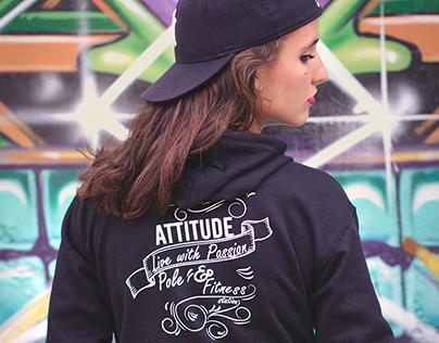 ATTITUDE STATION // SWEATSHIRTS