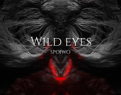 "SPOIWO ""Wild Eyes"" music video"
