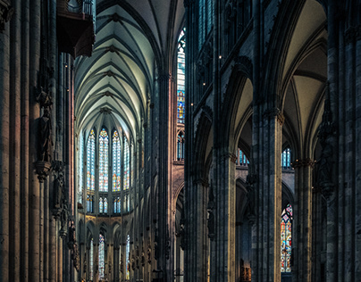 Keulen, Köln, Cologne - Dom
