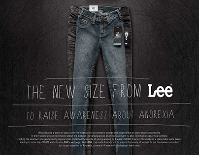 Anorexic Size