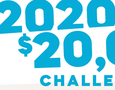 2020 Non-Profit Spring Capital Campaign