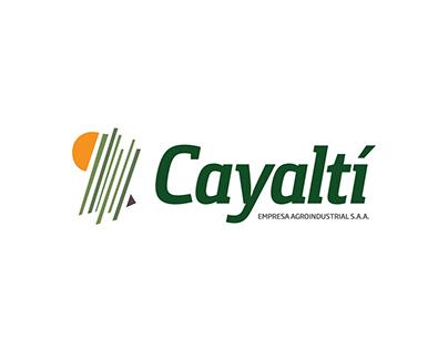 Cayaltí Empresa Agroindustrial